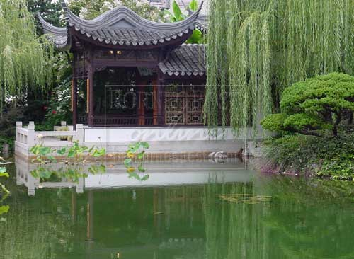 Chinese philosophy in garden design – BorneoPost Online | Borneo on idea landscaping outdoor garden design, chinese style garden arbor, formal japanese garden design, asian garden design, japanese bamboo garden design,