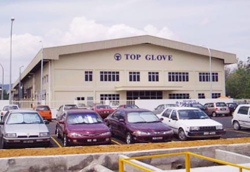 Top Glove to boost annual production capacity to 45 1