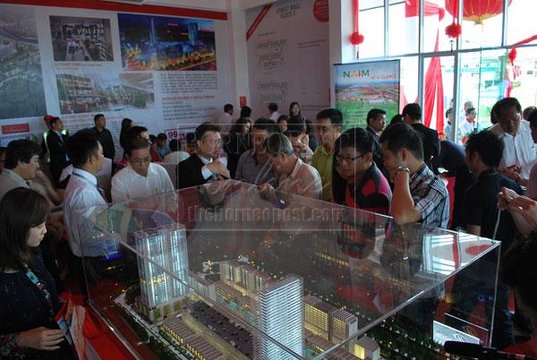 Bintulu Paragon launched in Bintulu, Sibu | Borneo Post Online