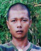 Prebet Ahmad Hurairah Ismail, 24
