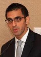 Azim Mithani