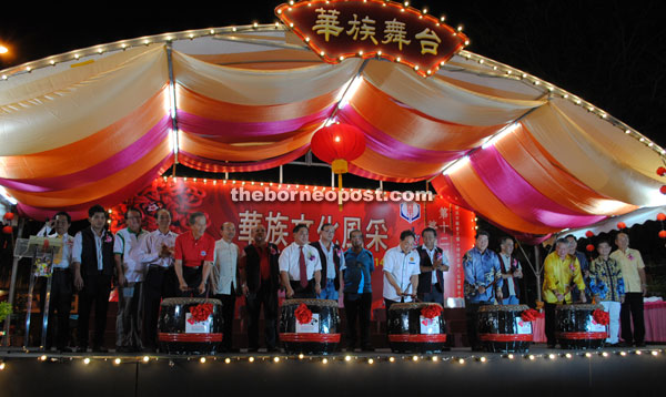 Chinese Culture In Malaysia Admired Globally Borneo Post Online