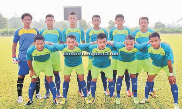 Samarahan set to win 'at all cost' | Borneo Post Online