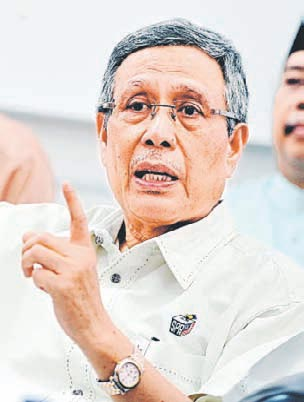 No Notice Yet On Order To Redelineate Electoral Boundaries In Sarawak Ec Borneo Post Online