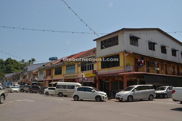 Kanowit – a quaint town with a name that has colourful origins.