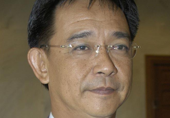 Datuk Abdul Karim Rahman Hamzah