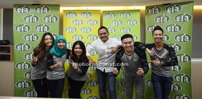Extending local airtime with weekday nightly segment | Borneo Post Online