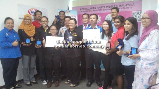 Tidak Semua Permohonan Daftar Harta Intelek Dilulus Borneo Post Online
