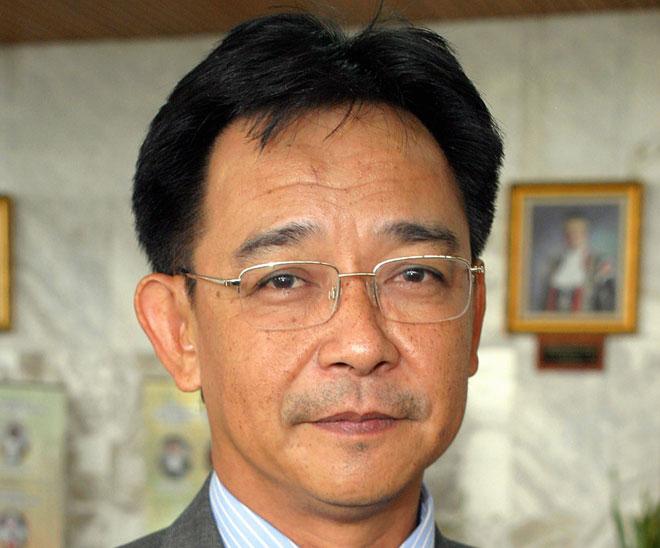 Abdul Karim Rahman Hamzah