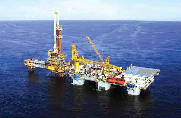 SapuraKencana signs gas sales agreement for B15 field | Borneo Post