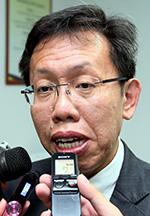 Datuk Dr Sim Kui Hian