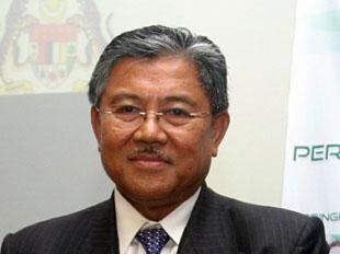 Tan Sri Datuk Amar Mohd Morshidi Abdul Ghani