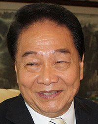 Dato Sri Wong Soon Koh