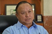 Datuk James Chan, Kuching South mayor
