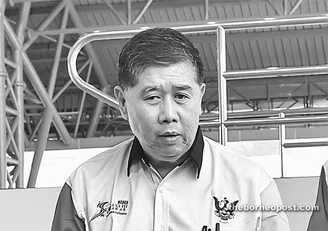 Dr Ong Kong Swee