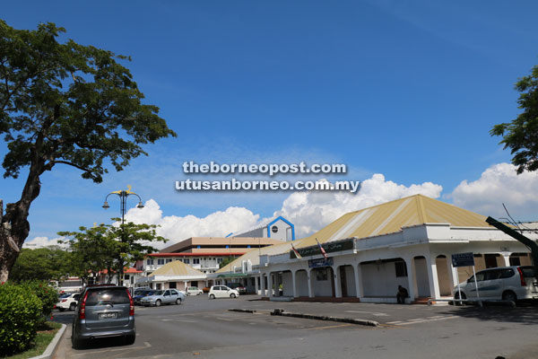 Rando complex to be developed as a cultural and historical museum for Miri