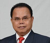 Datuk Joseph Entulu Belaun, Minister in the Prime Minister's Department, PRS deputy president