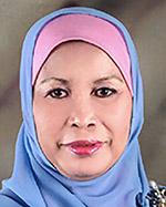 Datin Patinggi Datuk Amar Jamilah Anu