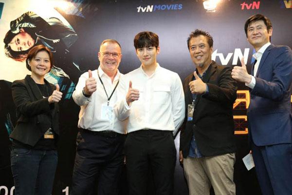 Korean blockbuster channel tvN Movies joins Hypp TV | Borneo