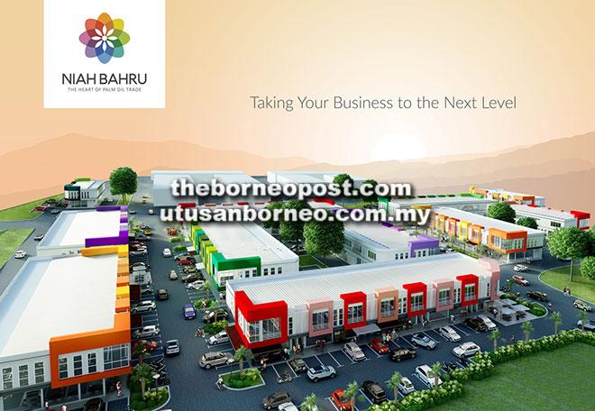 Rockville introduces Niah Bahru at the heart of Sarawak oil