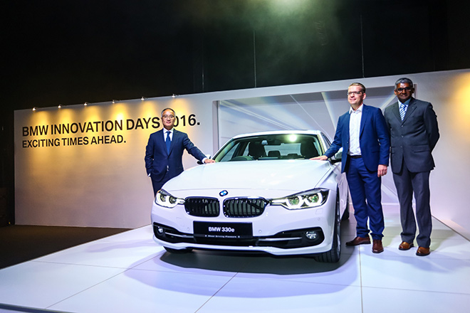 BMW Group Malaysia achieves record breaking performance for