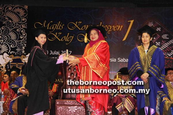 Varsity Status Plans For Kiara College Borneo Post Online