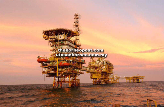 Petronas awards MCM contracts to five contractors | Borneo