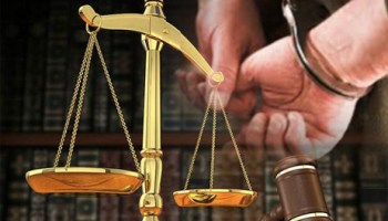 Court upholds death sentence of two 'Tuhan Harun' followers