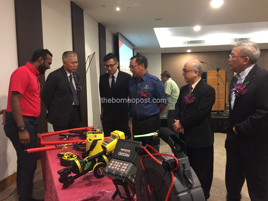 Employers urged to put safety a priority in workplace | Borneo Post
