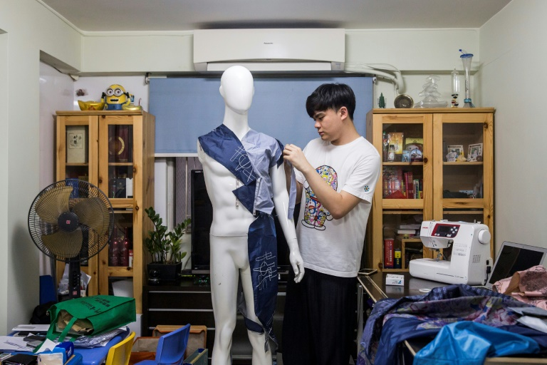 Fashion Designer That Uses Recycled Fabrics
