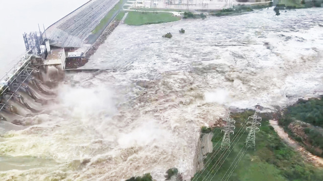 Evacuations Ordered Amid Deadly Flooding In Central Texas
