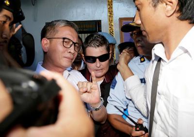 Drug smuggling Australian deserves no leniency on returning home: minister