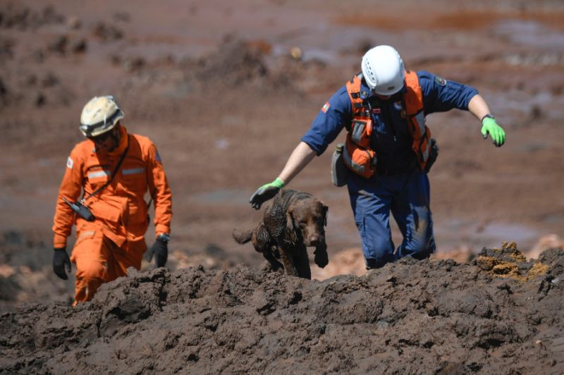 SA miners to review tailings dams after Brazil disaster