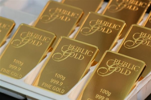 Public Gold Tips Jump In Gold Prices Soon Borneo Post Online