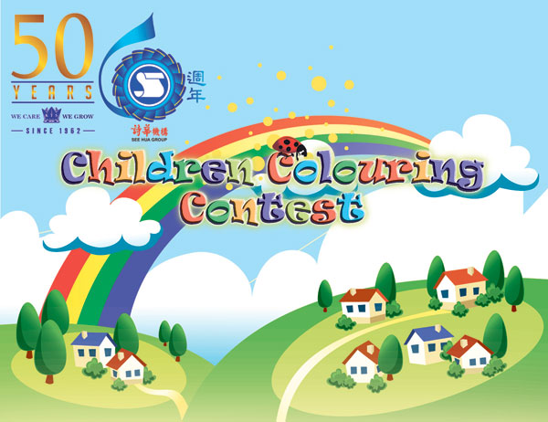 Attractive prizes up for grabs at KTS kids colouring contest ...
