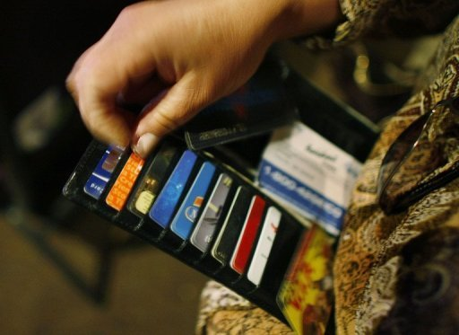 A Romanian syndicate allegedly responsible for the biggest credit card data theft in Australian history has been smashed, police say. -AFP photo