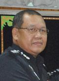 ACP Awang Besar Dullah