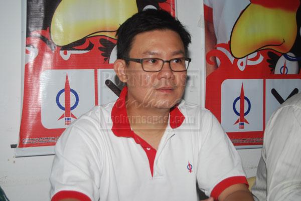Oscar Ling Chai Yew