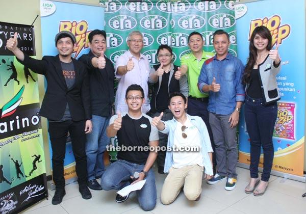 Free Era fm concert for fans | Borneo Post Online