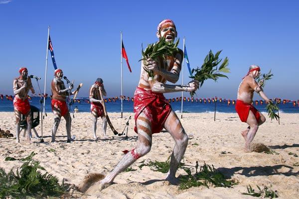 Facing Closure Of Refugee Camp Christmas Island Grasps For Economic
