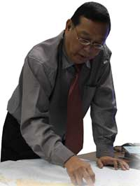 Alexander Yan
