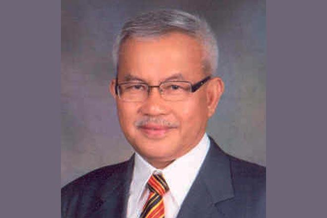 Datuk Talib Zulpilip