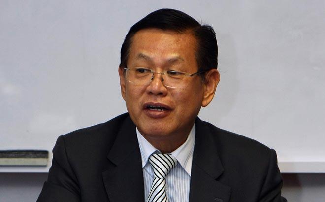 Datuk Lee Kim Shin