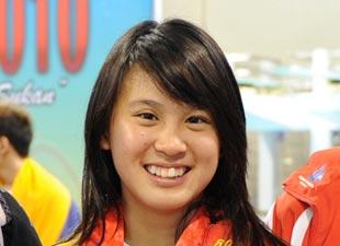 Erika Kong
