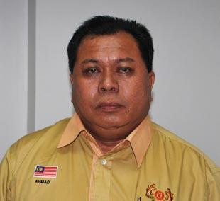 Ahmad Malie