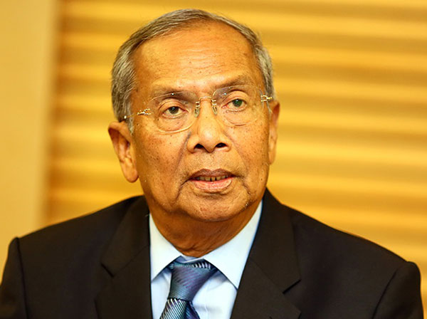 Adenan has 'squeezed' 13 authorities from Putrajaya in the first phase of negotiation on state autonomy.