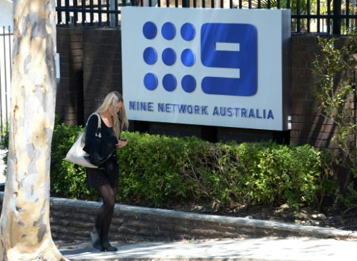 Australia's Nine Network television crew has been detained in Lebanon, with Canberra urgently trying to confirm the reporters' whereabouts. -AFP Photo