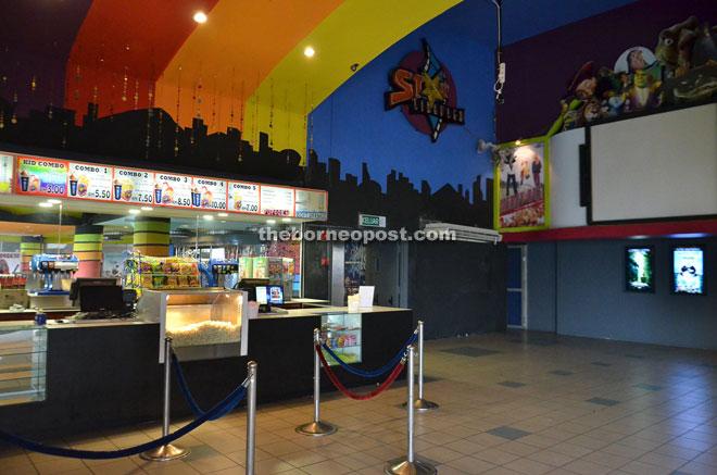 Star Cineplex will be closed on April 30.
