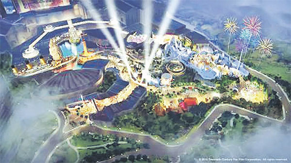 While the main attraction, 20th Century Fox World theme park will only be ready by end-2017, the RM10.38 billion 10-year GITP development is progressively opening up the retail space, restaurants and casino floor in 3Q16, which should be able to contribute to Genting Malaysia's bottom line.