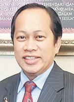 Datuk Ahmad Maslan